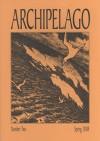Archipelago Issue 2