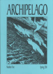 Archipelago Issue 5
