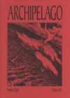 Archipelago Issue 8