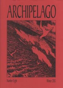 Archipelago-8-cover