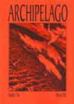 Archipelago Issue 10