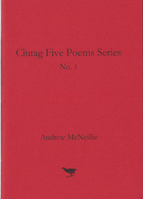 No. 1 Five Poems by Andrew McNeillie