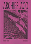 Archipelago Issue 11