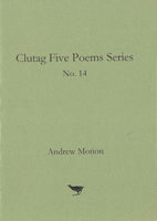 No. 14 Five Poems by Andrew Motion