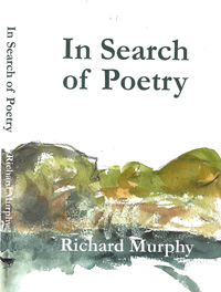Richard Murphy Cover